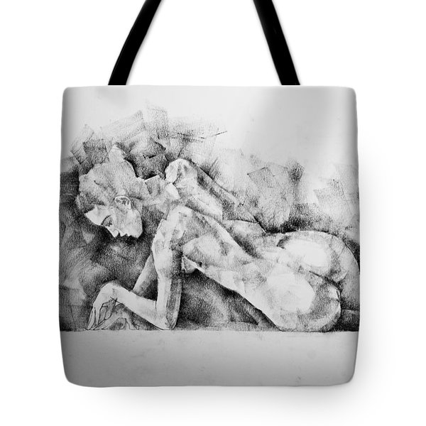Page 7 Tote Bag