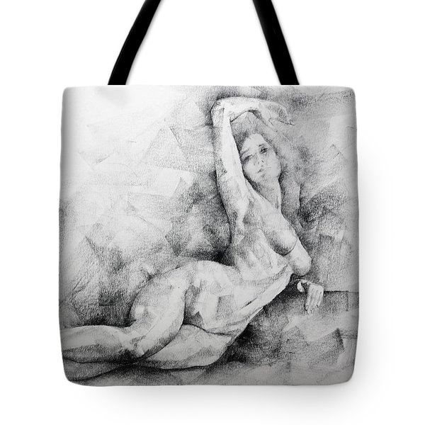 Page 8 Tote Bag