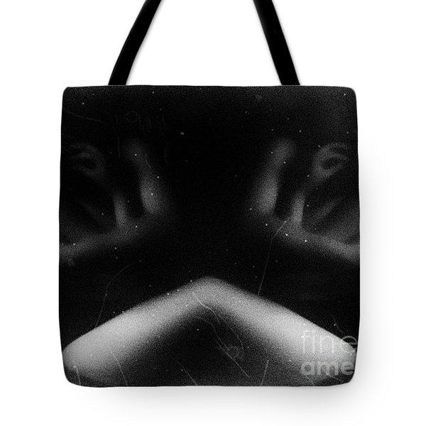 Pain For Two  Tote Bag by Jessica Shelton