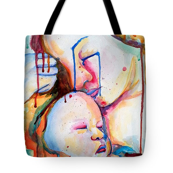 Painful Joy Tote Bag