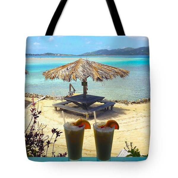 Painkillers Tote Bag