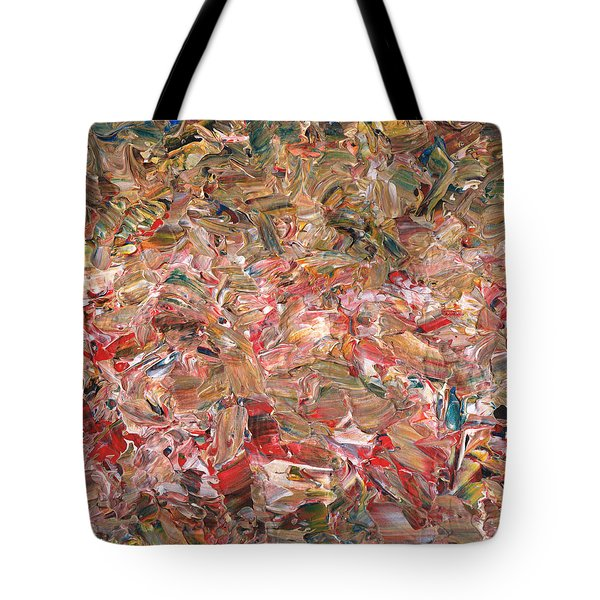 Paint Number 56 Tote Bag