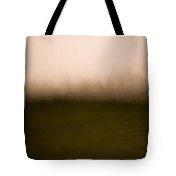 Painted Dolly Sods Tote Bag
