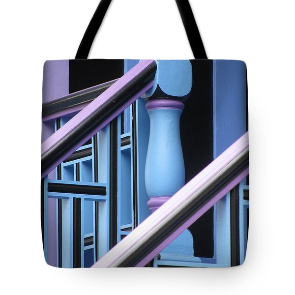 Tote Bag featuring the photograph Painted Lady by Alfred Ng