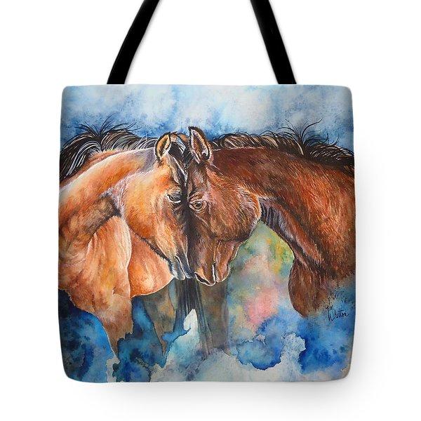 Bonded Tote Bag