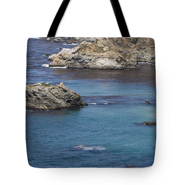 Paradise Beach Tote Bag by David Millenheft