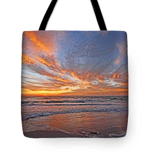 Paradise Found Tote Bag by HH Photography of Florida