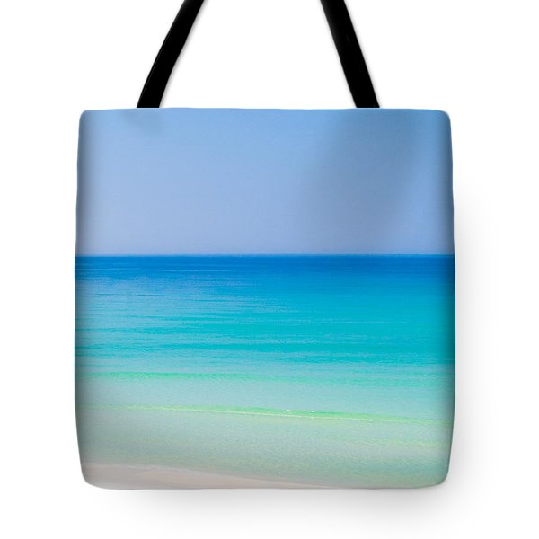 Paradise Tote Bag by Shelby  Young