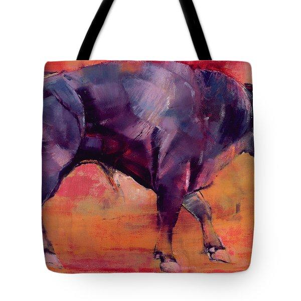 Parado Tote Bag