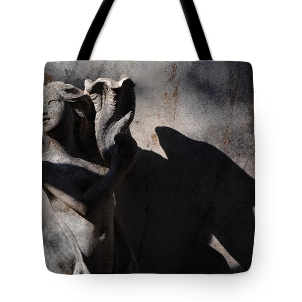 Tote Bag featuring the photograph Paris - Lady On The Terrace In Montmartre by Jacqueline M Lewis