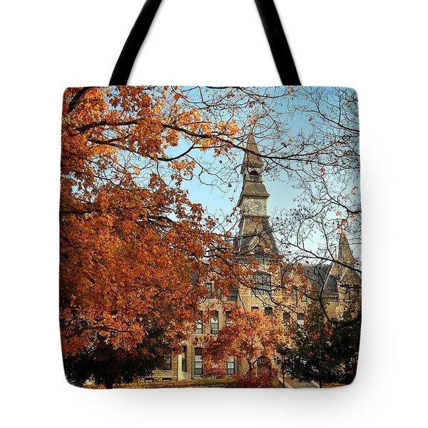 Park University Tote Bag
