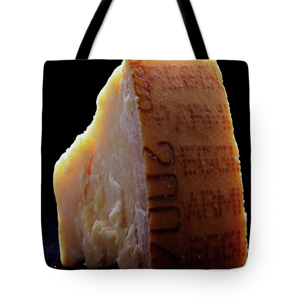 Parmesan Cheese Tote Bag