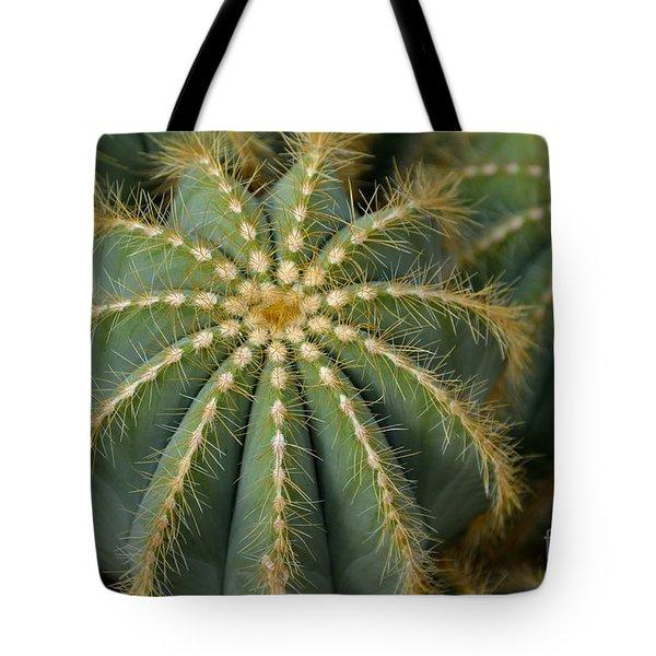 Parodia Magnifica Tote Bag