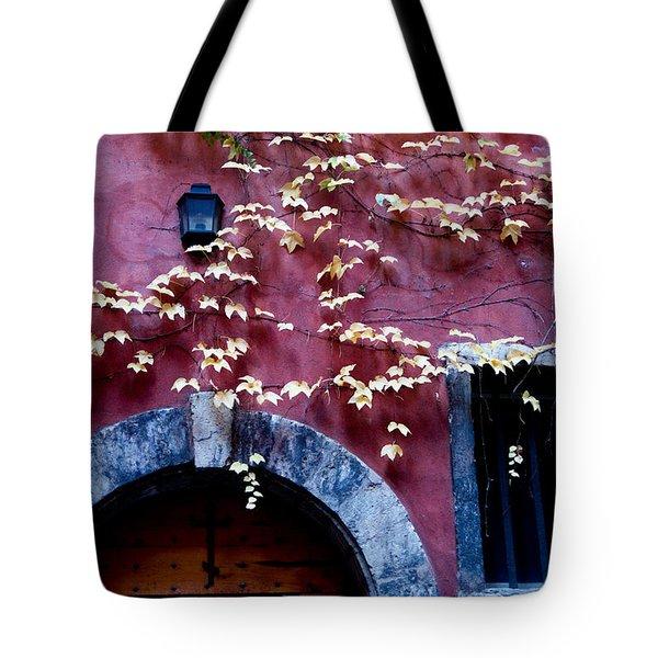 Paroisse Orthodoxe Tote Bag