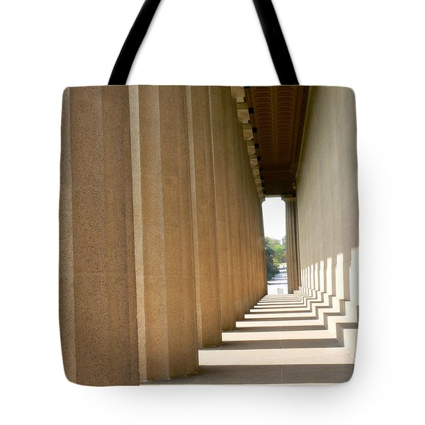 Parthenon1 Nashville Tn Tote Bag