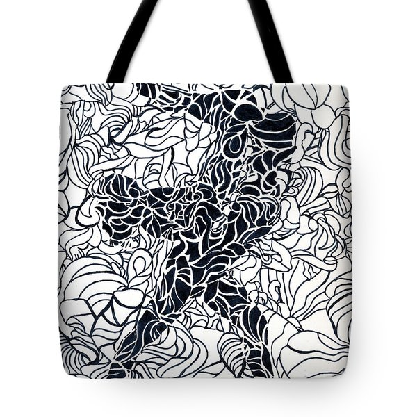 Partners Tote Bag