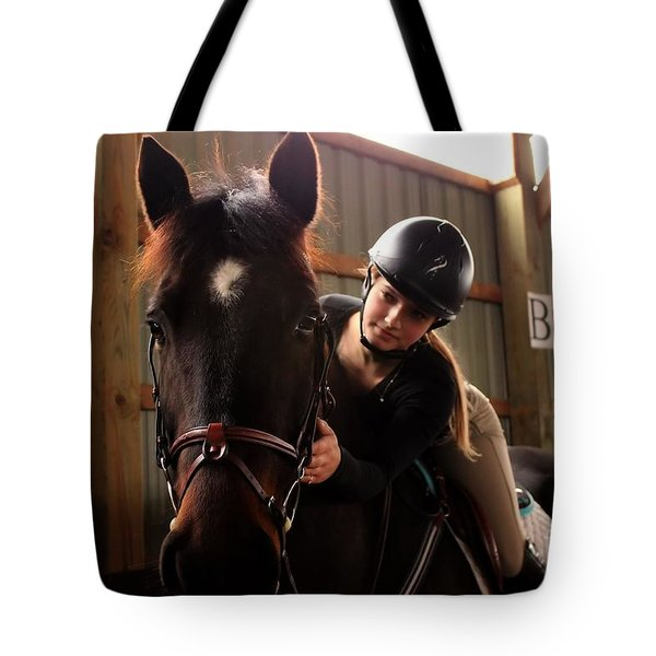 Partnership Tote Bag