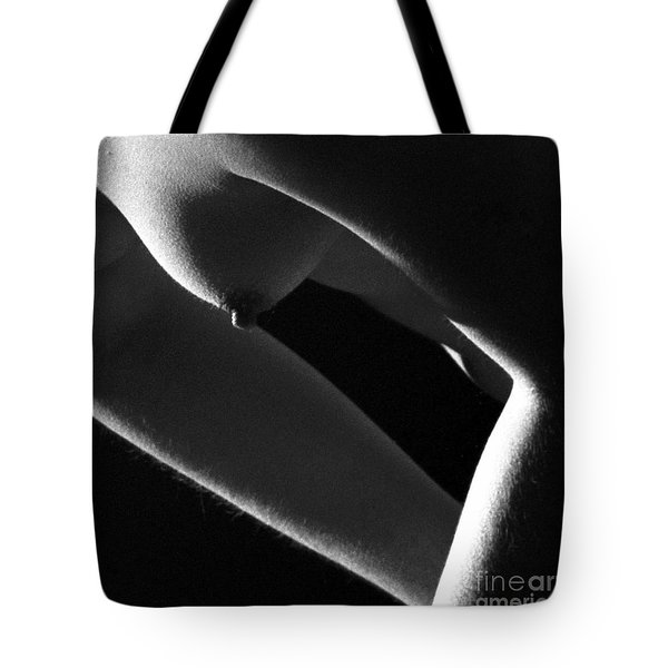 Parts Tote Bag by Catherine Lau