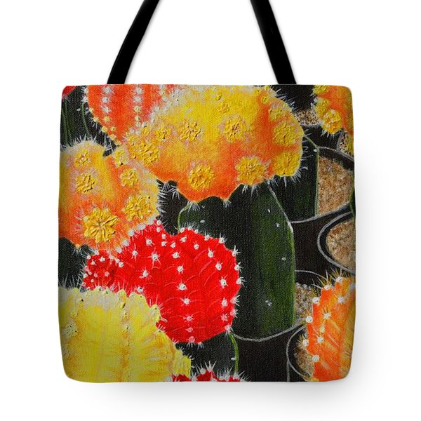 Party Girls Tote Bag by Donna  Manaraze