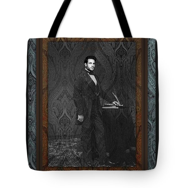 Party Of One? Tote Bag