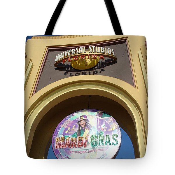 Tote Bag featuring the photograph Party Time by David Nicholls