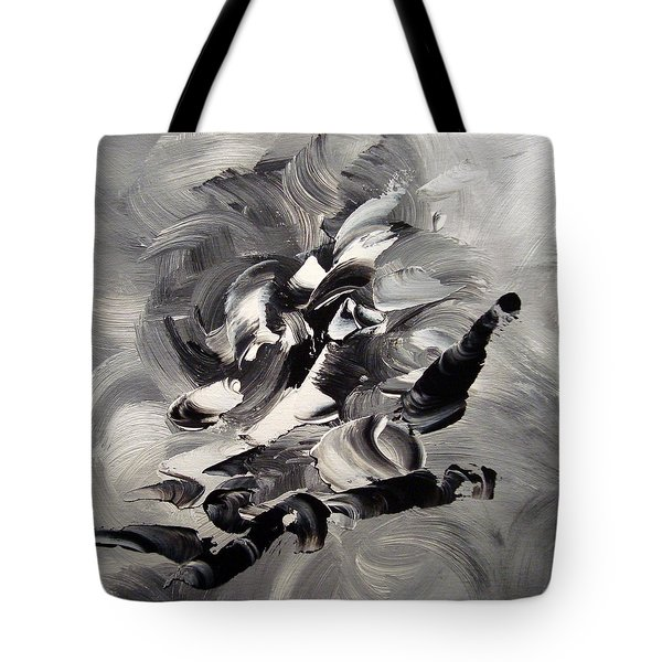 Passion Tote Bag by Isabelle Vobmann