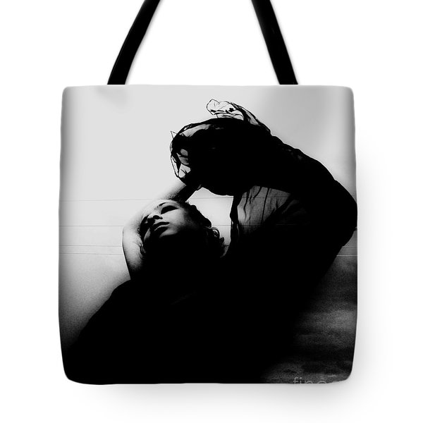 Tote Bag featuring the photograph Passion by Jessica Shelton