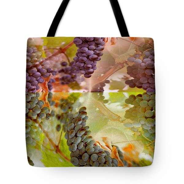 Passionate Squeeze Tote Bag by PainterArtist FIN