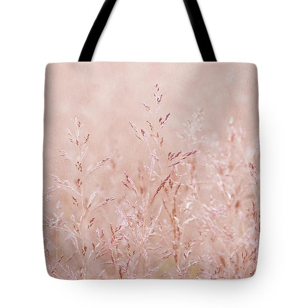 Pastel Nature Tote Bag by Svetlana Sewell
