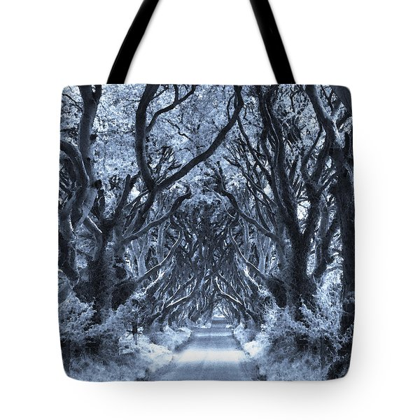 Path To The Soul Tote Bag