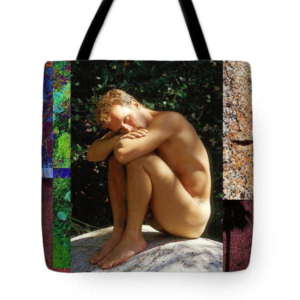 Patrick D. 4-1 Tote Bag