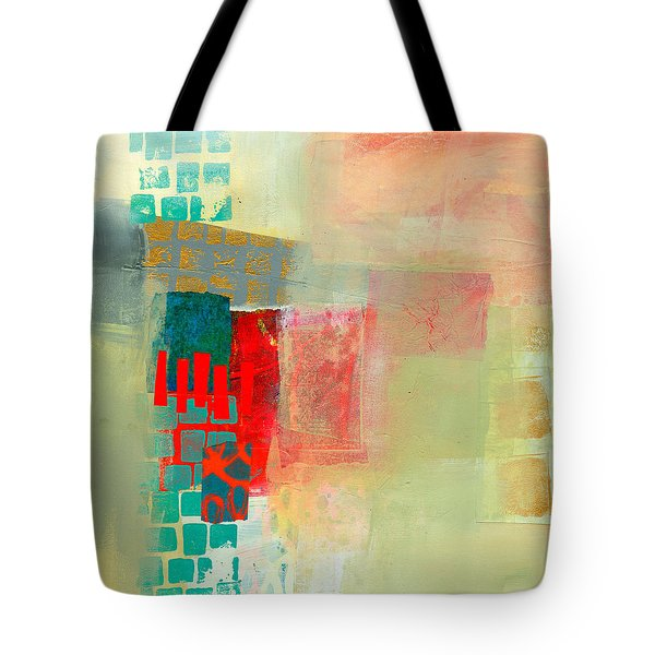 Pattern Study #2 Tote Bag