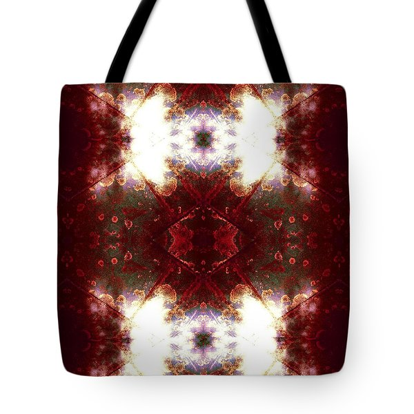 Pavement Of Humankind Tote Bag
