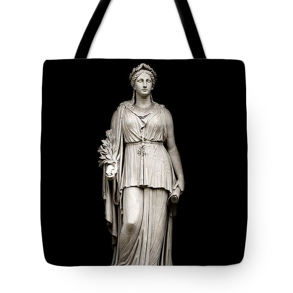 Tote Bag featuring the photograph Peace by Fabrizio Troiani