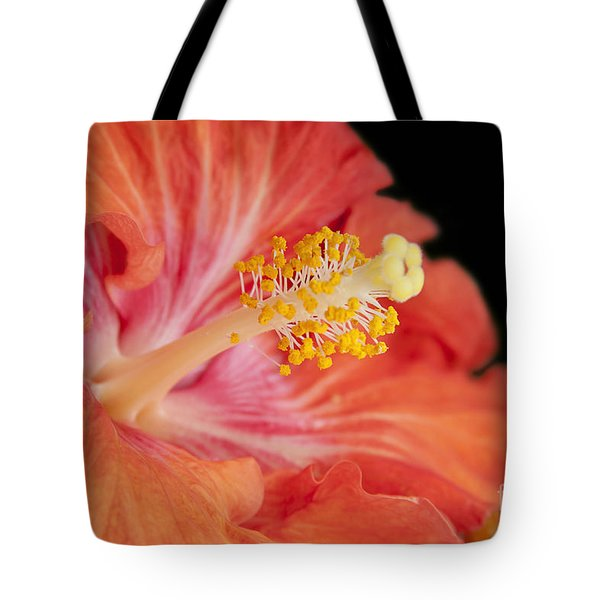 Peace Is Every Step Tote Bag