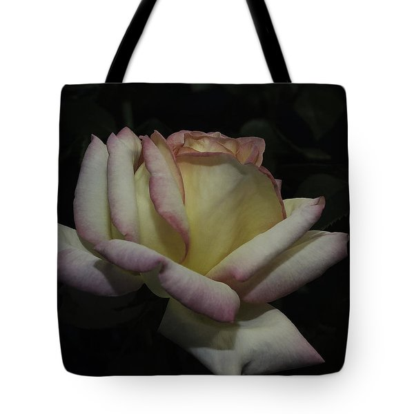 Peace To You And Yours Tote Bag