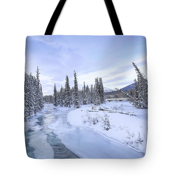 Peace Without End Tote Bag