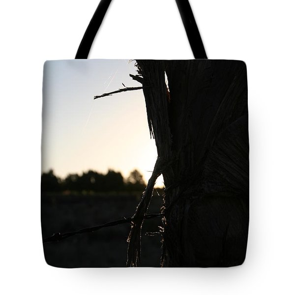 Tote Bag featuring the photograph Pealing by David S Reynolds