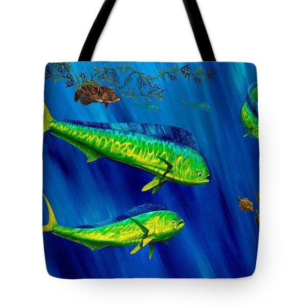 Peanut Gallery Tote Bag
