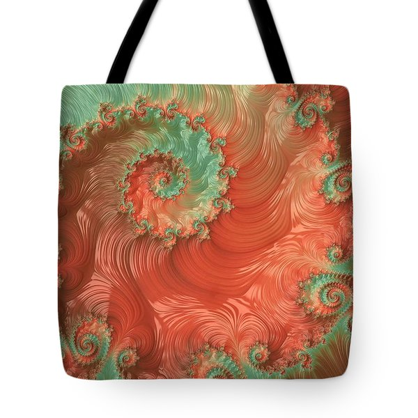 Pearls Of The Southwest Tote Bag