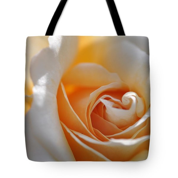 Tote Bag featuring the photograph Pegasus Rose  by Sabine Edrissi
