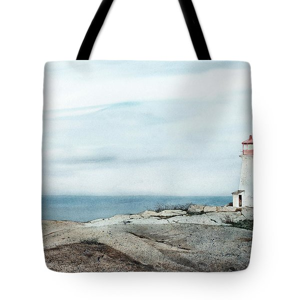 Peggy's Light Tote Bag
