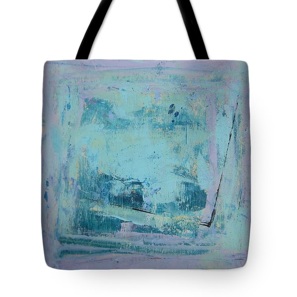 Peinture Abstraite Sans Titre 2 Tote Bag