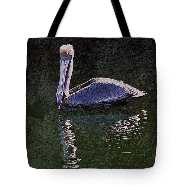 Pelican Zen Tote Bag