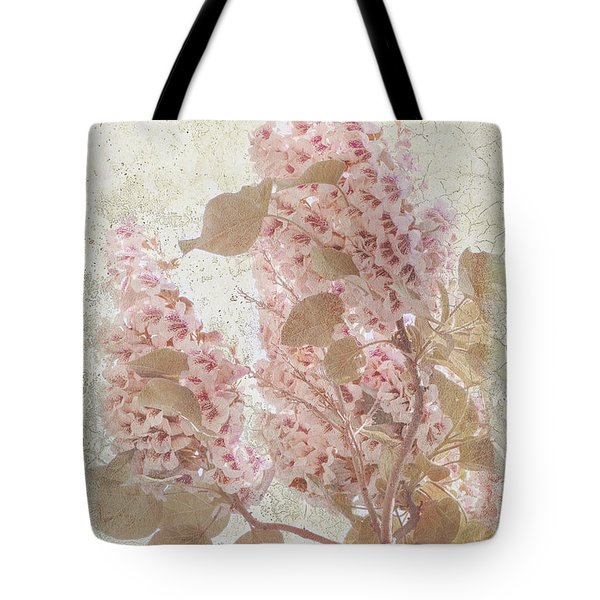Tote Bag featuring the photograph Penelope by Elaine Teague