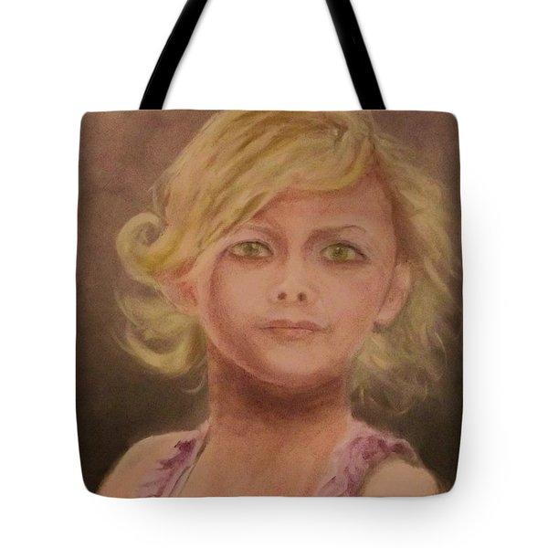 Penelope Tote Bag by Stephen King