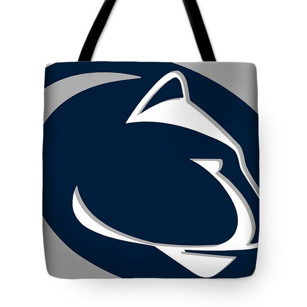 Penn State Nittany Lions Tote Bag