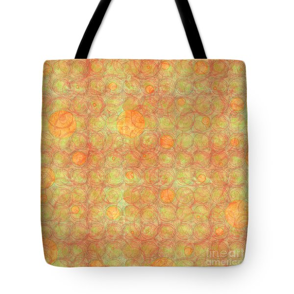 Pennies From Somewhere Tote Bag