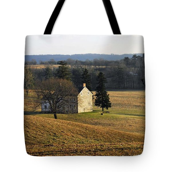 Pennsylvania Tote Bag by Cindy Manero