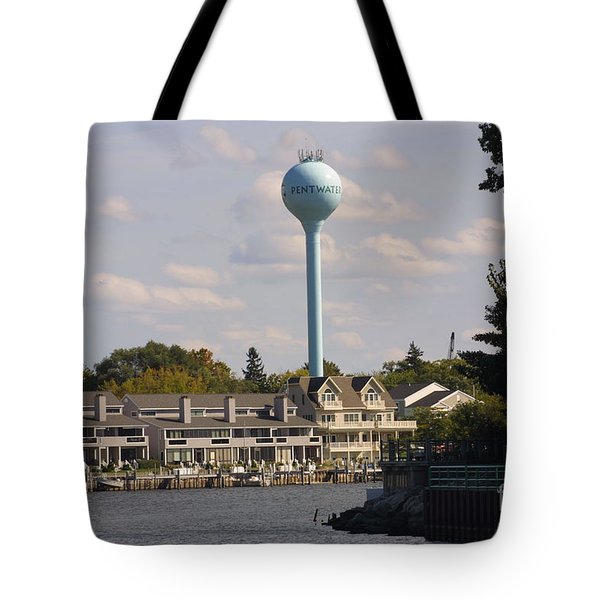 Pentwater Tote Bag